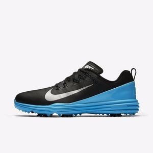 new Nike Lunar Command 2 Golf Shoes 849968-004